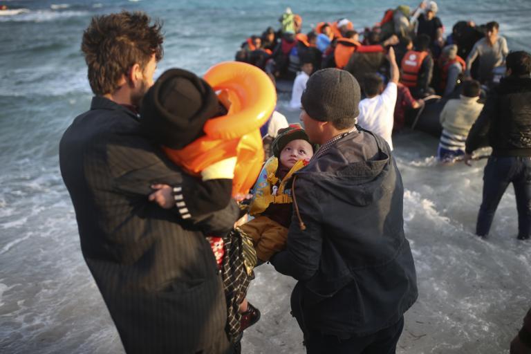 Τουρκία: Πέντε παιδιά μεταξύ των 12 νεκρών σε ναυάγιο απέναντι από τη Σάμο | tanea.gr