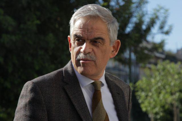 Τόσκας: Τα περί ανοιχτών συνόρων ήταν σε λάθος κατεύθυνση, τώρα ωριμάσαμε... | tanea.gr