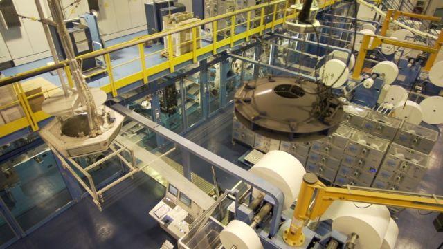 ΕΛΣΤΑΤ: Αύξηση 7,2% στην βιομηχανική παραγωγή τον Ιανουάριο | tanea.gr