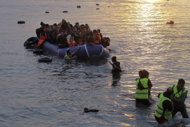 Ισχύει η συμφωνία Τουρκίας - ΕΕ για την επανεισδοχή προσφύγων, λέει το Βερολίνο | tanea.gr