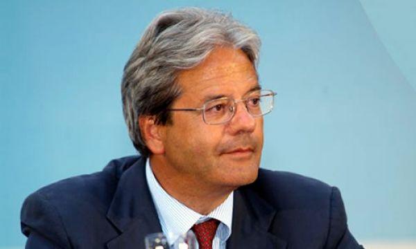Τζεντιλόνι: «Χρειαζόμαστε μια κοινωνική Ευρώπη, η οποία να έχει στόχο τις επενδύσεις και την ανάπτυξη»   tanea.gr