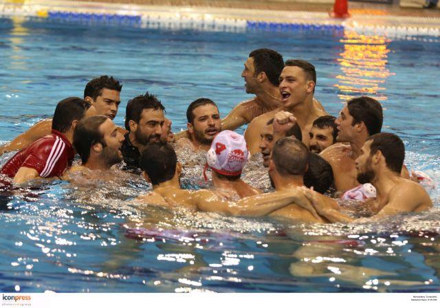 Πόλο: Νίκη του Ολυμπιακού στη Γαλλία, κοντά στην πρώτη θέση του ομίλου | tanea.gr