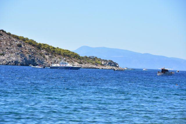 Ρόδος: Νεκροί εντοπίστηκαν οι τρεις αγνοούμενοι ψαράδες   tanea.gr