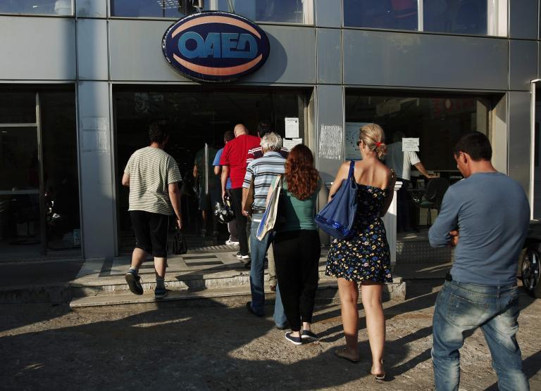 Αναρτήθηκαν οι πίνακες κατάταξης ανέργων σε 24.251 θέσεις εργασίας σε δήμους   tanea.gr