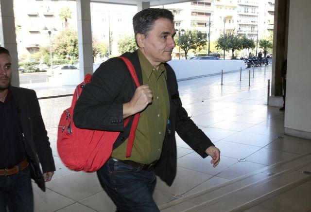 Εκλεισε η συμφωνία με τους θεσμούς για τον εξωδικαστικό συμβιβασμό | tanea.gr
