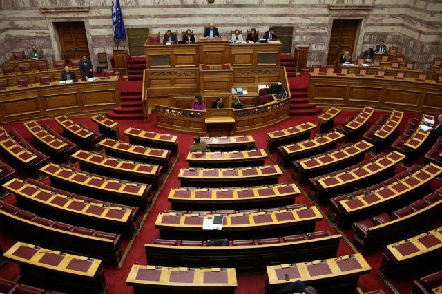 Μέτρα για την ανασφάλιστη και αδήλωτη εργασία, ζητούν 33 βουλευτές του ΣΥΡΙΖΑ   tanea.gr