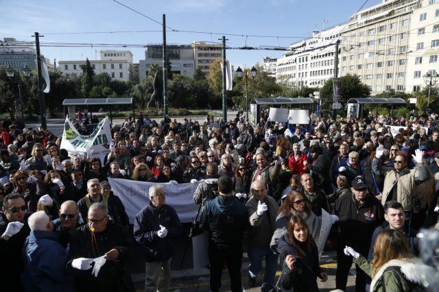 Σε ΑμεΑ το 15% των θέσεων στις προκηρύξεις ΑΣΕΠ | tanea.gr
