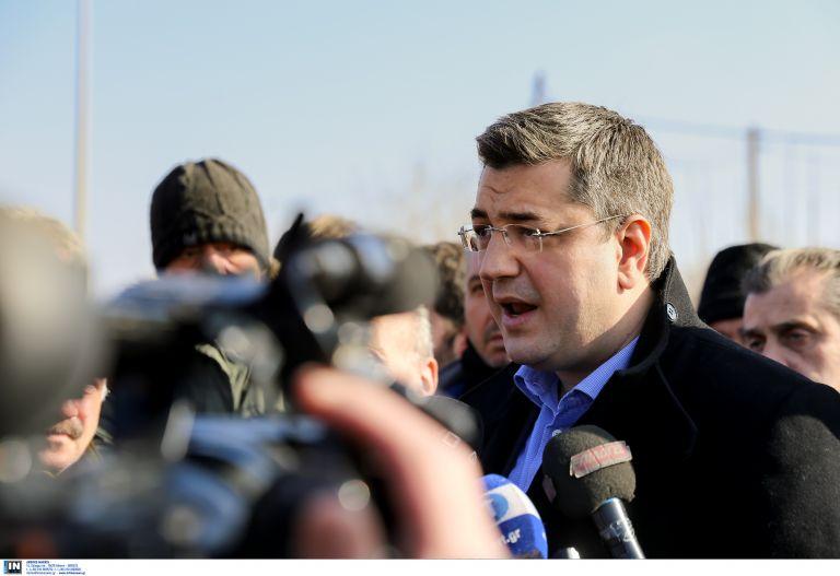 Τζιτζικώστας: «Πολιτικό κόστος έχεις πλέον όταν δεν κάνεις μεταρρυθμίσεις»   tanea.gr