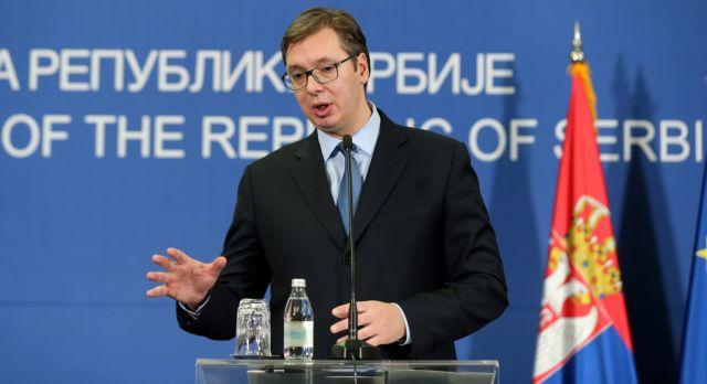 Σερβία: Οι προεδρικές εκλογές θα διεξαχθούν στις 2 Απριλίου   tanea.gr