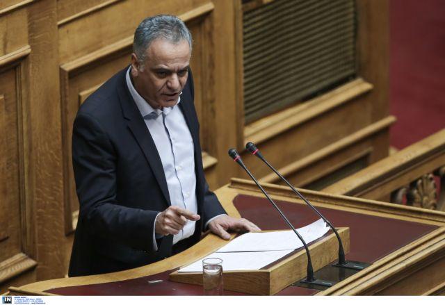 Σκουρλέτης: Ρύθμιση για τη δημιουργία αποτεφρωτηρίων νεκρών από ιδιώτες | tanea.gr