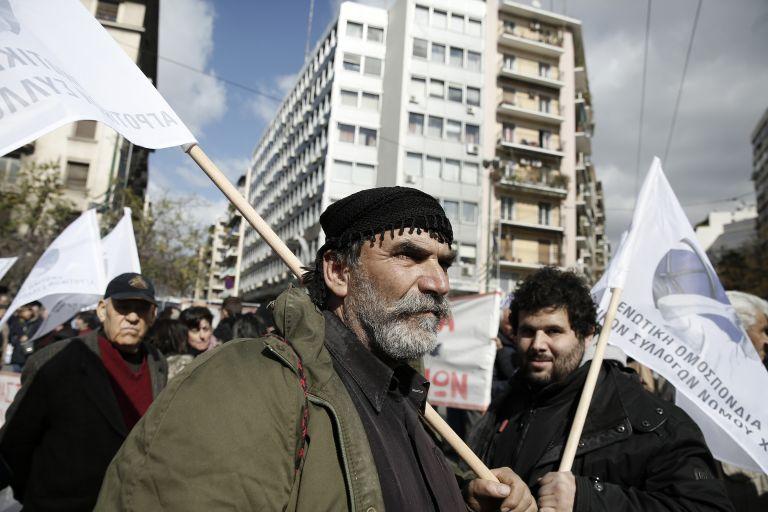 Στο συλλαλητήριο της Τετάρτης στην Αθήνα οι αγρότες της Κρήτης   tanea.gr