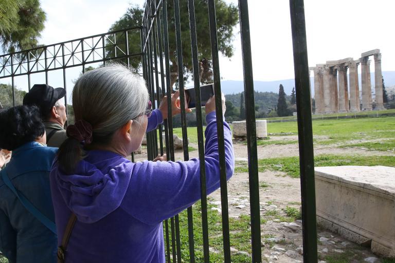«Τα 28 εκ. τουριστών στην Ελλάδα είναι πραγματικά εντυπωσιακός αριθμός»   tanea.gr