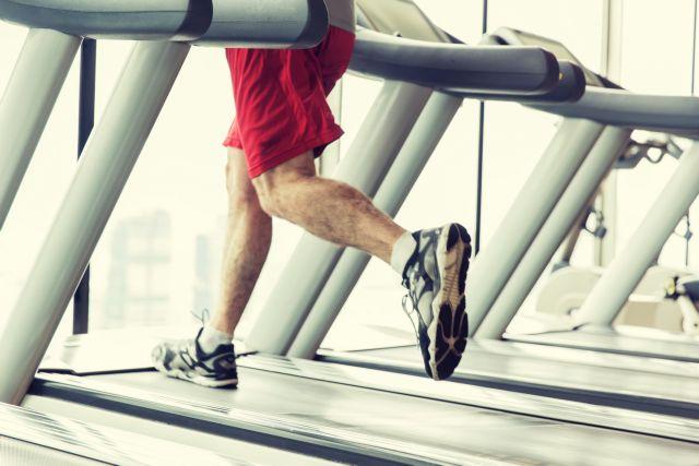 Ποια είναι η καλύτερη άσκηση για τους γερασμένους μυς | tanea.gr