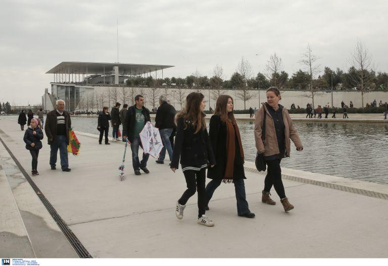 Τη συνέχιση της στενής συνεργασίας τους αποφάσισαν Κέντρο Πολιτισμού και Ίδρυμα Νιάρχος   tanea.gr