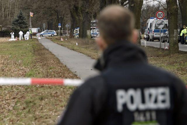Eφοδοι σε χώρους ισλαμιστών στο Βερολίνο | tanea.gr