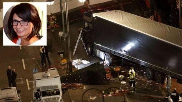 Γερμανία: Η τρομοκρατική επίθεση στην αγορά του Βερολίνου ήταν... τροχαίο | tanea.gr