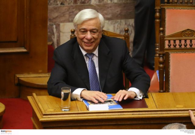 Παυλόπουλος: Δικαίωμα της Ελλάδας να θωρακίζει τα Δωδεκάνησα | tanea.gr