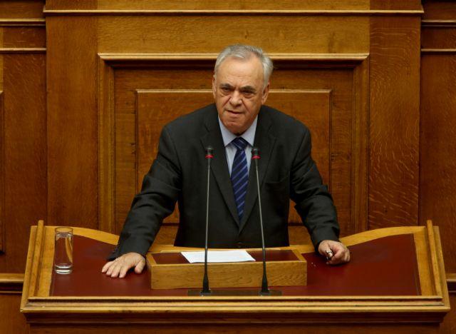 Δραγασάκης: Η συμφωνία θα κλείσει και μάλιστα στην ώρα της   tanea.gr