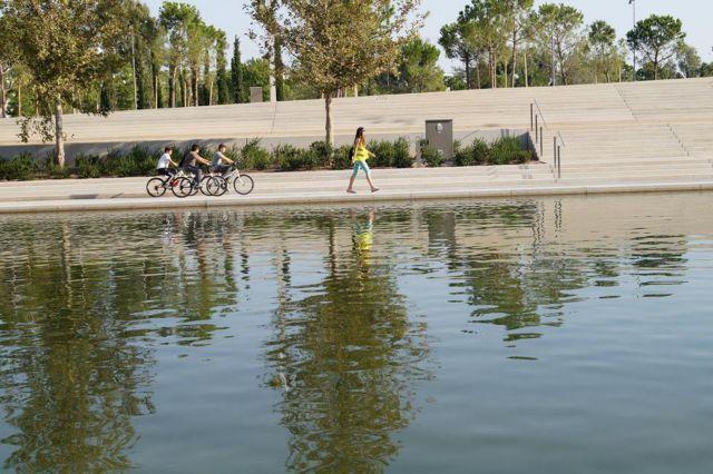 Ορθοπεταλιές #161 - Τα ποδήλατα ήρθαν στο Πάρκο «Σταύρος Νιάρχος»   tanea.gr