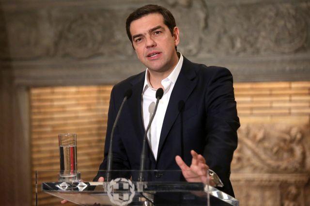 Τσίπρας: Εφικτό να κλείσει η αξιολόγηση σε τεχνικό επίπεδο έως τις 23 Μαρτίου | tanea.gr