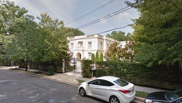 Ο Μνούτσιν αγόρασε σπίτι κοντά στη... δουλειά αξίας $12,6 εκατομμυρίων   tanea.gr