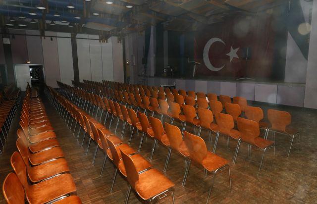 H Τουρκία κουνάει το δάχτυλο στη Γερμανία: «Να μάθει να συμπεριφέρεται» | tanea.gr