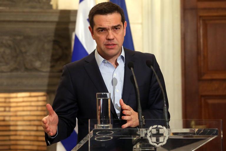 Τσίπρας: Είναι απολύτως εφικτή η συμφωνία σε τεχνικό επίπεδο έως το επόμενο Eurogroup   tanea.gr