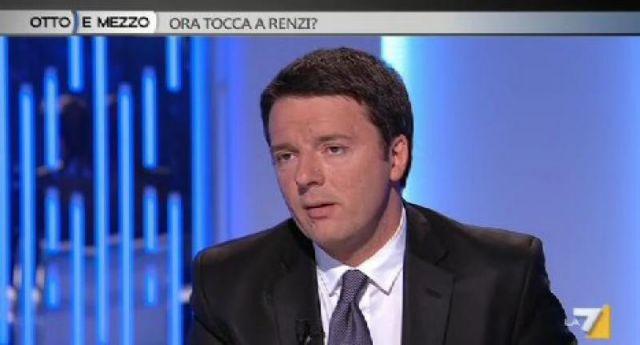 Ρέντσι: Αν ο πατέρας μου είναι ένοχος να τιμωρηθεί με διπλάσια ποινή   tanea.gr