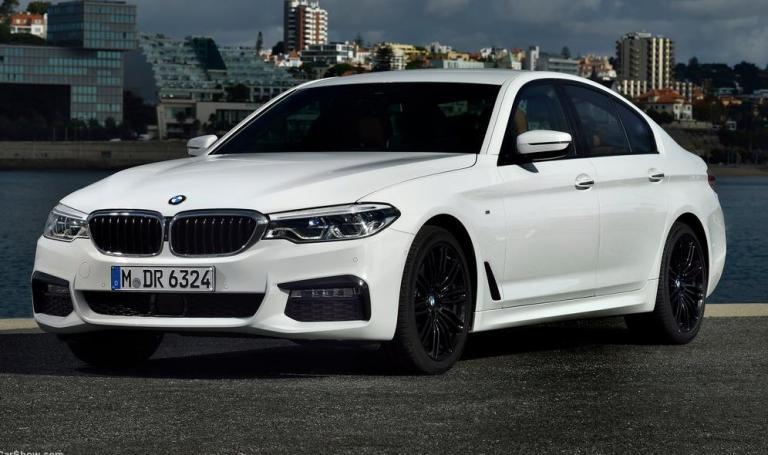 BMW 5: Πολύ …τέλεια! | tanea.gr