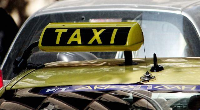 Προφυλακίστηκε ο αστυνομικός που σκότωσε τον οδηγό ταξί   tanea.gr