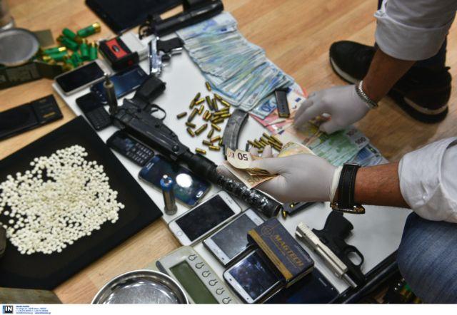 Εξάρθρωσαν κύκλωμα που παρασκεύαζε ναρκωτικά για το ISIS | tanea.gr
