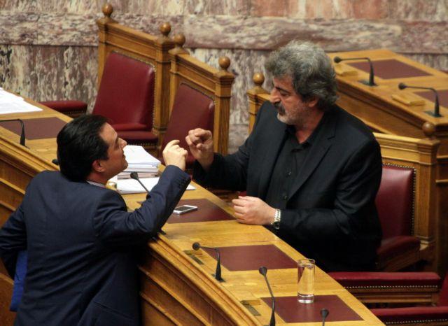 [Μικροπολιτικός] Νέο επεισόδιο στο σίριαλ Γεωργιάδη - Πολάκη | tanea.gr