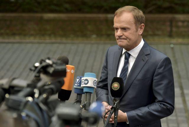Ο πολωνός «διώκτης» του Ντόναλντ Τουσκ | tanea.gr