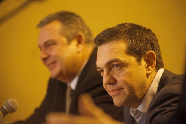 Τσίπρας: Άριστη η αποτρεπτική ικανότητα των ενόπλων δυνάμεων | tanea.gr