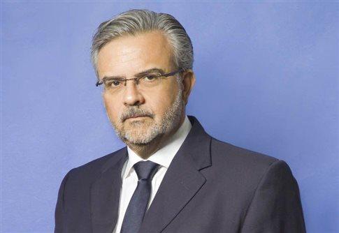 Ο Χρήστος Μεγάλου νέος διευθύνων σύμβουλος της Τράπεζας Πειραιώς | tanea.gr