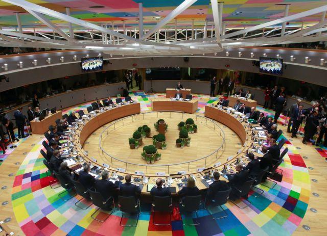 EUObserver: Με ήπιες αναφορές στην ΕΕ πολλών ταχυτήτων η Δήλωση της Ρώμης   tanea.gr