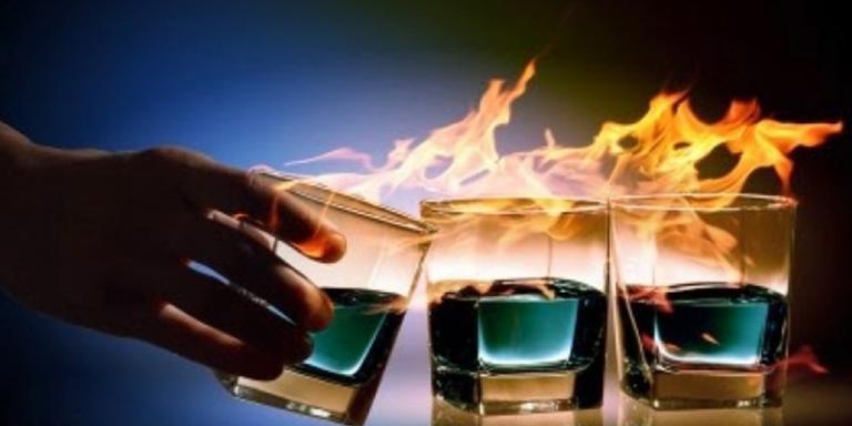 1.424 φιάλες ποτών «μπόμπες» εντόπισε το ΣΔΟΕ στο Περιστέρι | tanea.gr