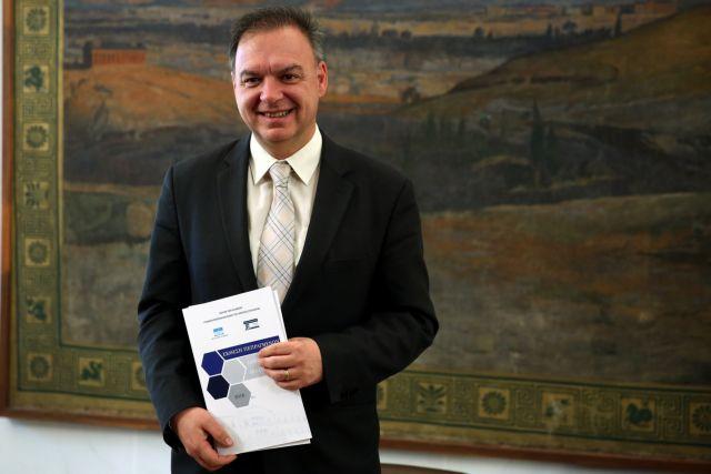 Γραφείο Προϋπολογισμού: Η αβεβαιότητα δυσκολεύει την ανάκαμψη | tanea.gr