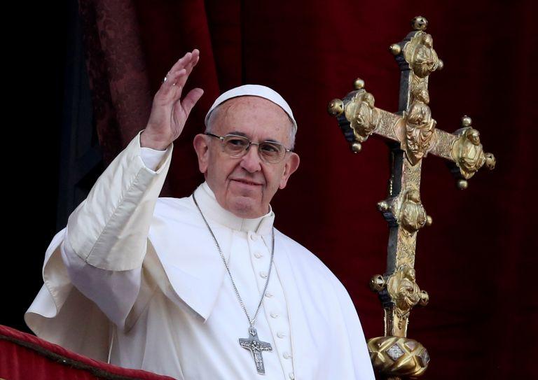 Επίσκεψη στην Κολομβία προγραμματίζει ο πάπας Φραγκίσκος | tanea.gr