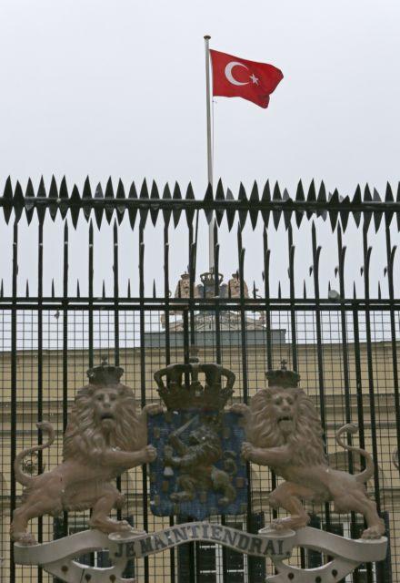 Το ωστικό κύμα έφθασε σε Αγκυρα και Κωνσταντινούπολη | tanea.gr