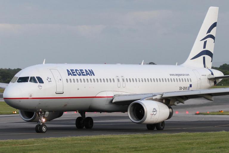 Aegean: Ακύρωση πτήσεων προς Βερολίνο λόγω απεργίας στο Tegel | tanea.gr