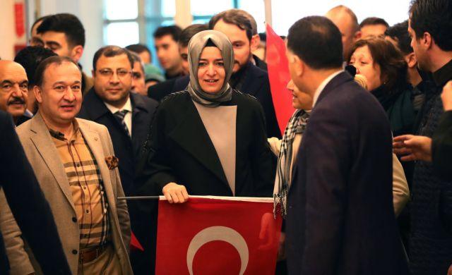 Το ολλανδικό μπλόκο στο τουρκικό δημοψήφισμα   tanea.gr