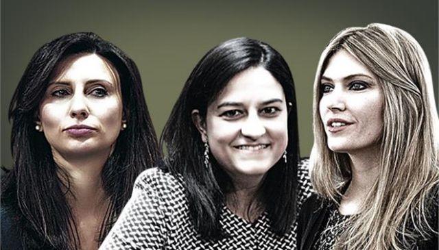 Η πολιτική δεν είναι γένους... θηλυκού | tanea.gr