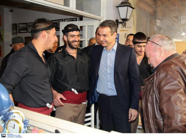 Τα γκάλοπ δυναμώνουν το αίτημα για εκλογές   tanea.gr