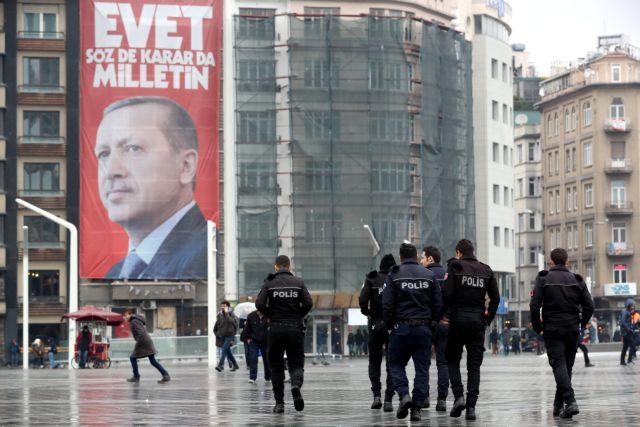 Mε οικονομικές κυρώσεις απειλεί η Τουρκία την Ολλανδία | tanea.gr