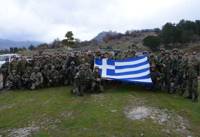 Καμμένος: Λαός και στρατός πρέπει να είναι ενωμένοι | tanea.gr