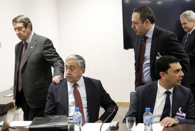 Το Κυπριακό και οι υπερπατριώτες | tanea.gr