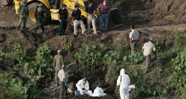 Μεξικό: Βρήκαν πάνω από 250 κρανία σε τοποθεσία της Βερακρούζ   tanea.gr