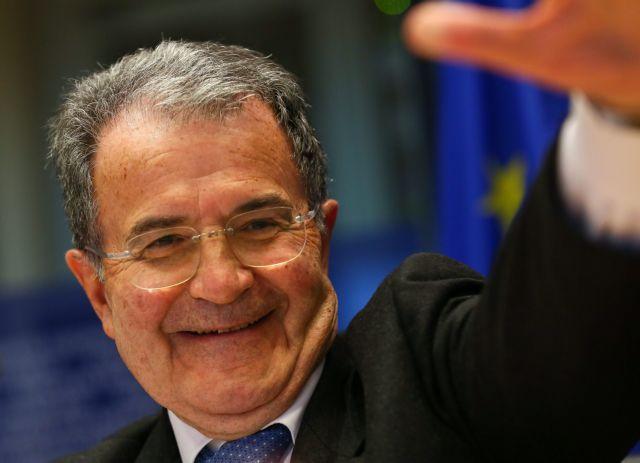 «Η Ιστορία θα μας υποχρεώσει να γίνουμε ομοσπονδία» | tanea.gr