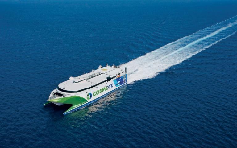 Υποβολή δεσμευτικών προσφορών για την πώληση του 40,4% της ακτοπλοϊκής εταιρείας Hellenic Seaways | tanea.gr